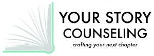 Your Story Counseling, multi-colored
